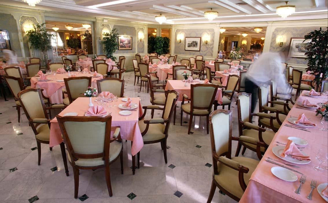 Hotel Galaico | Restaurante Agarimo