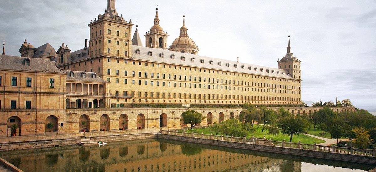 El hoteles escorial spa