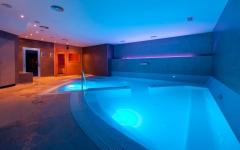 Hotel Galaico | Spa