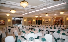 Hotel Galaico | Restaurant