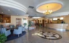 Hotel Galaico | Lobby