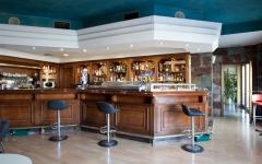 Hotel Galaico | Bar