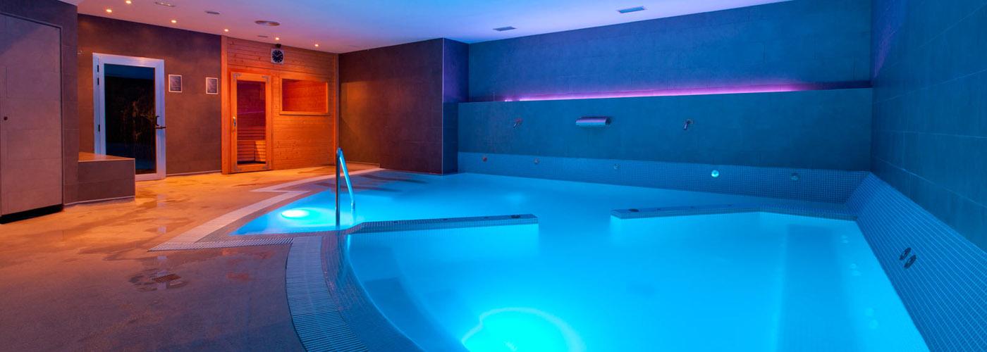 Hotel Galaico | Pool